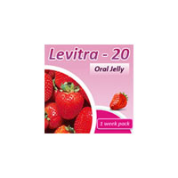 Levitra Oral Jelly Lowest Price